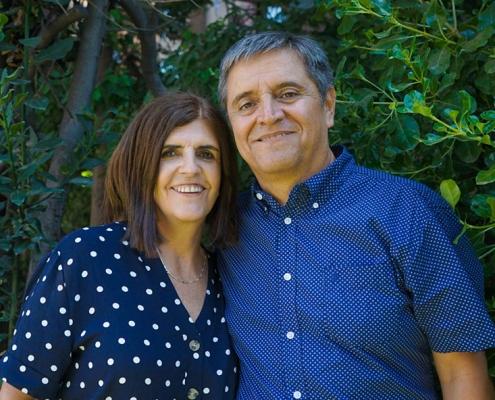 Pastor-Leonardo-Figueroa-&-Pastora-Cecilia-Bonomelli